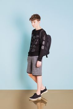 Surface to Air  - 2014 Spring/Summer Look http://www.surfacetoair.com/store/look/?look_id=1029