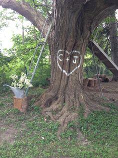 Simple Backyard Weddings | My simple backyard wedding | Someday :)