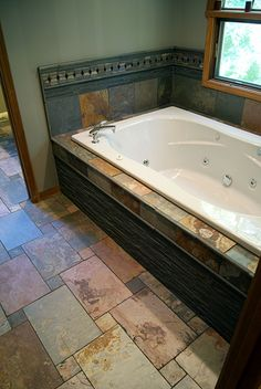 See more photos of Slate & Stone Surround