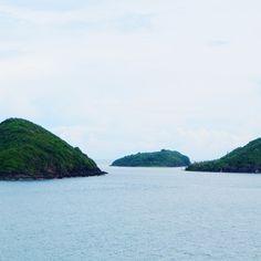 L'archipel Nam Du - Vietnam - Nam du Island