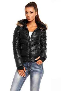 Toppatakki 64,95 € chooz.fi Winter Jackets, Fashion, Winter Coats, Moda, Winter Vest Outfits, Fashion Styles, Fashion Illustrations
