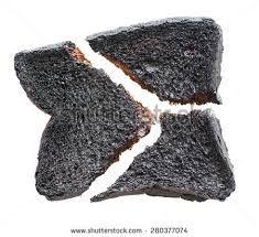 www.blokevsworld.com Burnt Toast, Desserts, Food, Deserts, Dessert, Meals, Yemek, Postres, Eten