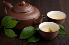 How To Use Tea For Weight Loss. Not sure if it works, but it's an interesting idea.