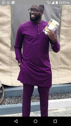African men clothing, African men outfit, African dashiki, A… African Shirts For Men, African Dresses Men, African Attire For Men, African Clothing For Men, Latest African Wear For Men, Nigerian Men Fashion, African Men Fashion, Mens Fashion, African Women