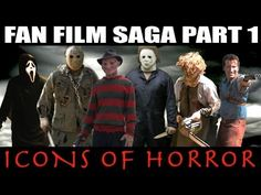 Freddy Krueger vs Jason Voorhees vs Michael Myers vs Leatherface vs Ghostface vs Ash Williams - YouTube