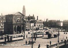 Delftsche Poort & Hofplein