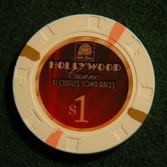 Casino Chip of the Day