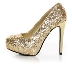 My New Years Eve Shoes