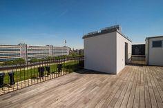 Guardian - Penthouse Dachterrasse in Berlin-Mitte