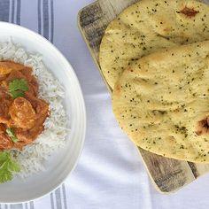 Supergod kylling tikka masala Risotto, Turkey, Chicken, Dinner, Ethnic Recipes, Food, Turkey Country, Suppers, Essen