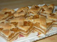 Apfel-Gitterkuchen – ein Rezept von meiner Oma Apple Pie, Basket, Biscuit, No Flour Pancakes, Apple Pie Cake, Apple Pies