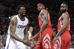Houston Rockets vs Los Angeles Clippers live stream NBA Online   Houston Rockets vs Los Angeles Clippers live stream NBA Online free on March 16-2016  Kawai Leonard hoekdeukwa 20 points San Antonio Spurs used a dominant fourth quarter to secure the Los Angeles Clippers 108-87 rout of the AT & T Center their 42 successive home win on Tuesday night.  After the game at the time you entered the last frame was on the Spurs bench.  Bullying in the West Clippers offensive glass and the hustle and…