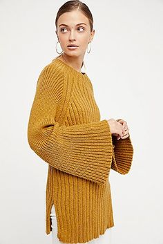 Begin Again Mock Neck Sweater