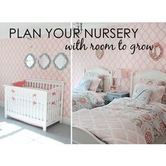 5 Tips for How to Ensure Your Nursery Can Easily Transition to a Big Kid Room | Project Nursery