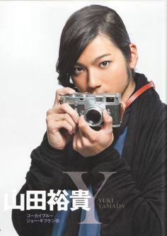 silverwind:  Scanned by me from Kaizoku Sentai Gokaiger Photo Album.fffffffffff—— THE PRETTY.
