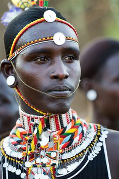 The History of Africa's Pre-Colonial Kingdoms and Empires as well as their significance in African History African Tribes, African Men, African History, African Beauty, Cultures Du Monde, World Cultures, Interesting History, Interesting Faces, We Are The World