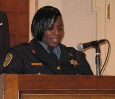 Emerging Leaders Academy Graduation Speech:  Comments Delivered By Lieutenant Tracy McCullough, Wyandotte County Sheriff's Department