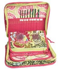 Case In Point Needle Arts Case Pattern