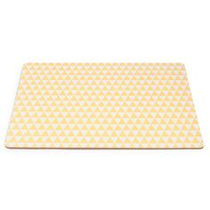 set de table en coton jaunegris 33 x 48 cm heliconia maisons du monde salon de canards pinterest places tables and set of - Set De Table Scandinave