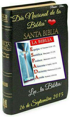 Leea la Biblia