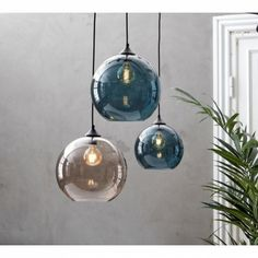 Como függőlámpa, átlátszó D30 – Függőlámpák - ID Design Kiegészítők - Lámpa Decor, Dream Living Rooms, Dining Room Lighting, Industrial Style Lamps, House Inspiration, Home Lighting, House Interior, Bedroom Pendant, Room Lights