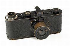 Leica 0-Serie N° 107 ∑ good 'ol Charles