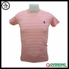 Shop our high-quality Penguin Casual t-Shirt for men at affordable prices. Shop now and get big discounts! Penguin T Shirt, Casual T Shirts, Penguins, Shop Now, Shirt Dress, Mens Tops, Shopping, Fashion, Moda