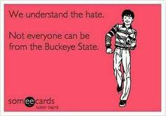 Go Buckeyes!! #
