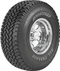 Pro Comp All Terrain Tire Reviews
