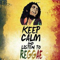 Keep it reggae