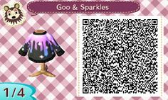A Collection of Cute QR Codes  http://animalcrossingcloset.tumblr.com/
