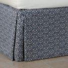 Mondrian Bed Skirt