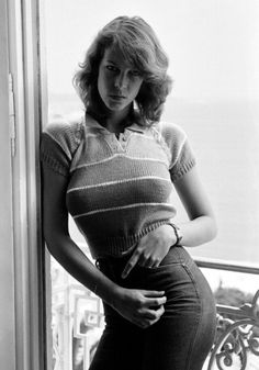 Jamie Lee Curtis - 1