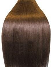Medium Brown Clip in Hair Extensions Straight Remy Human Hair Brown Clip in Hair Extensions 18 Inches(45cm) 70g 7pcs/set, Color 6 Medium Brown -- This is an Amazon Affiliate link. Want additional info? Click on the image.