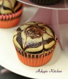 Nutella, Muffins, Deserts, Food And Drink, Cupcakes, Breakfast, Sweet, Kara, Smoothie