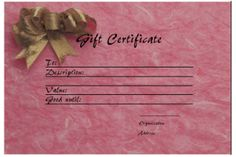15 best coupon templates images gift vouchers gifts free gift