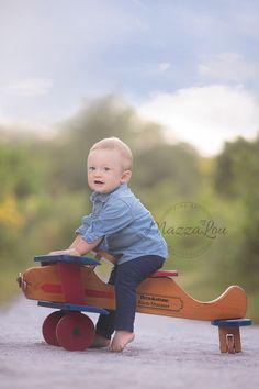 1 year old Portrait www.mazzalou.com  Sarasota, South West Florida Photographer