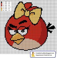Angry Birds lazito