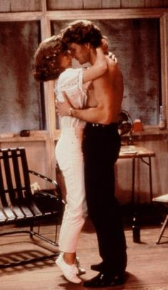 Cure the Winter Blues: Pick-Me-Up Movies- Dirty Dancing