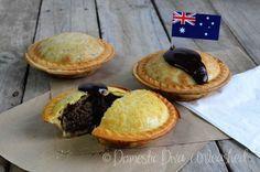 Domestic Diva: failsafe Lamb Meat Pies
