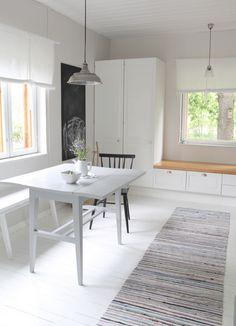 kitchen Villaa ja vaniljaa -blog