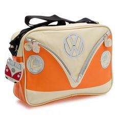 VW Microbus bag