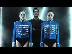 KADEBOSTANY - Walking with a Ghost (OFFICIAL MUSIC VIDEO) - YouTube