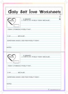 Self love worksheets self esteem worksheets, counseling worksheets, therapy worksheets, counseling activities, Self Esteem Worksheets, Counseling Worksheets, Self Esteem Activities, Therapy Worksheets, Counseling Activities, School Counseling, Group Counseling, Family Therapy Activities, Coping Skills Activities