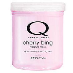 Qtica Smart Spa Moisture Mask - Cherry Bing