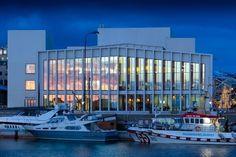 Stormen bibliotek er Årets bibliotek 2018