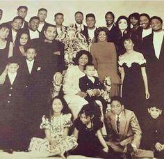 Familia  Jackson