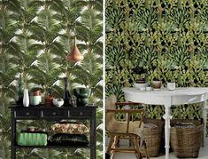 Fantastic Wallpaper Ideas