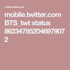 mobile.twitter.com BTS_twt status 862347852046979072