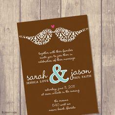 Wedding Invitation Suite  Custom Invite  Budget Bride by pixelmade, $2.50